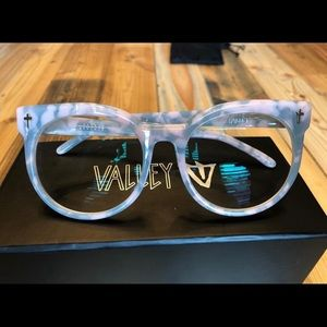🤓 Valley Eyewear Leeches glasses